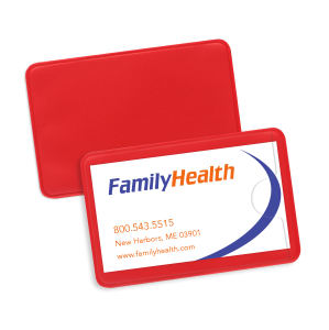 Promotional Card Cases-4438