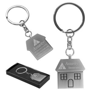 Promotional Metal Keychains-1213