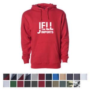 Promotional Sweatshirts-IND4000