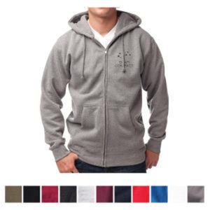 Promotional Sweatshirts-IND4000Z