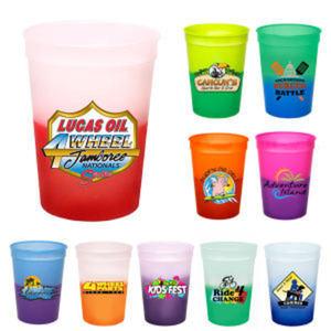 Promotional Stadium Cups-80-71112