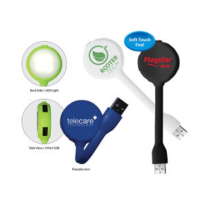 Promotional USB Memory Drives-45040
