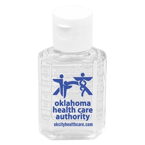 Promotional Antibacterial Items-5258S