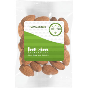 Promotional Snack Food-1SBALMOND-FDP