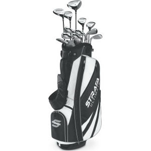 Promotional Golf Bags-CSUGS-FD
