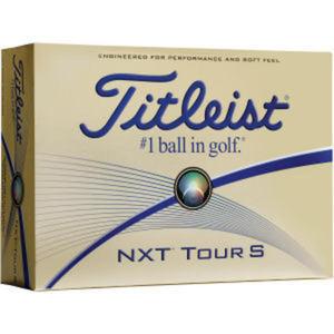 Promotional Golf Balls-NXTTS-FD