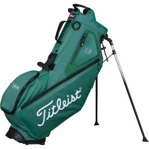 Promotional Golf Bags-TP4STAND-FD