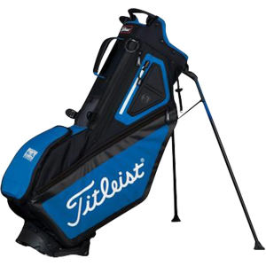 Promotional Golf Bags-TP5STAND-FD