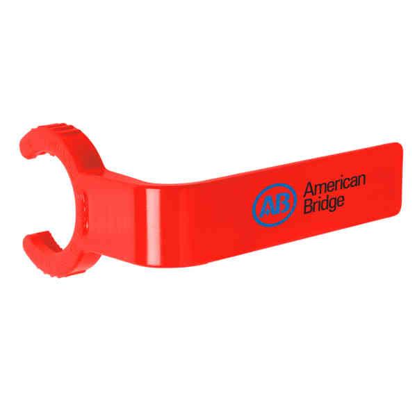 Aqua-Clip™ - Bottle clip/opener