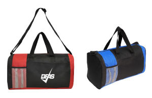 Promotional Gym/Sports Bags-DUFFEL-E224