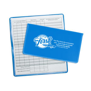 Promotional Hotel & Guest Registers-1624