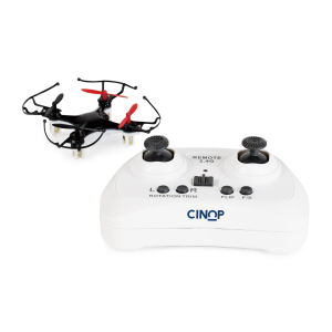 Remote control drone with