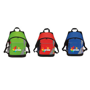 Promotional Drawstring Bags-BACKPACK-E244