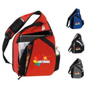 Promotional Drawstring Bags-LAPTOP-E246