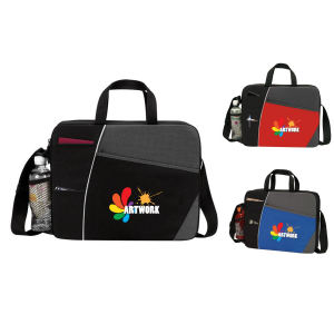 Promotional Baseballs-BRIEFCASE-E251