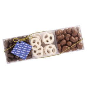 Promotional Snack Food-3WSA-CHOC-E