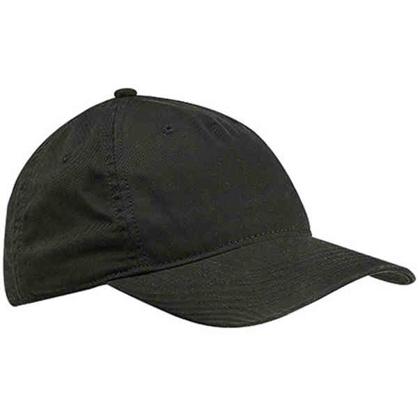 Unstructured 5-panel hat is
