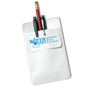Promotional Pocket Protectors-4401