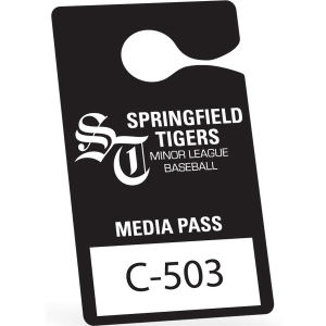 Promotional Parking Permits-582-03