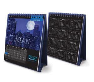 Promotional Calendar Pads-TALLFCP