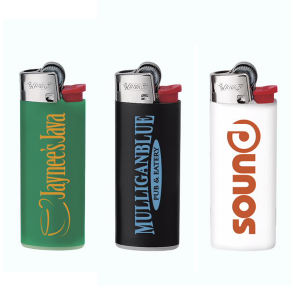 Mini lighter. Convenient portable
