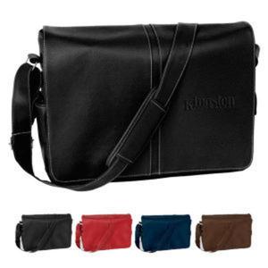Deboss - Messenger bag
