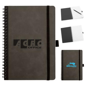 Promotional Journals/Diaries/Memo Books-JT106