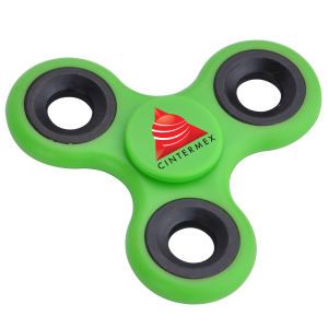 Promotional -SPIN100-Green