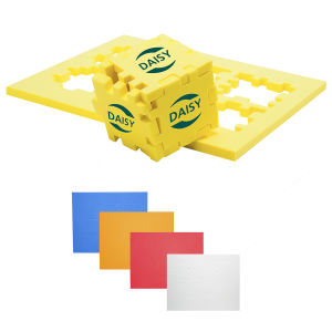 Promotional Puzzles-090400