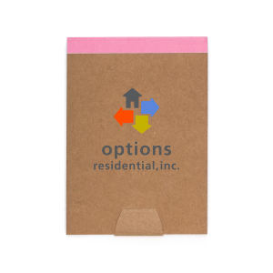 Promotional Jotters/Memo Pads-LO3202