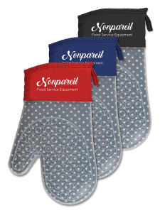 Promotional Oven Mitts/Pot Holders-Mi6140