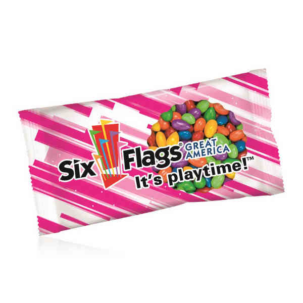 1oz Full Color DigiBag-Chocolate