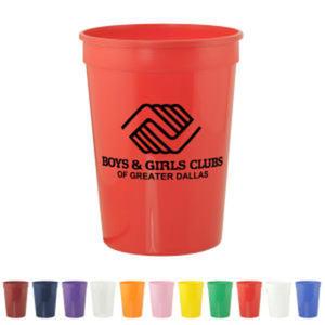 Promotional Plastic Cups-BL-9589