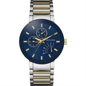 Bulova - From the