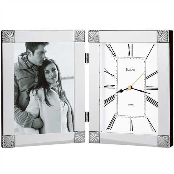 Bulova - Bulova Clock