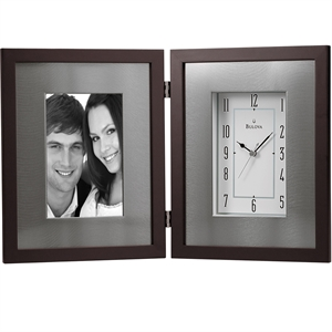 Promotional Desk Clocks-B1234