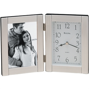 Promotional Desk Clocks-B1275