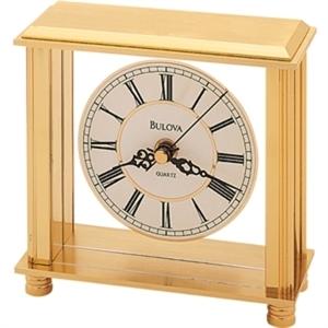 Bulova® - Bulova Clock