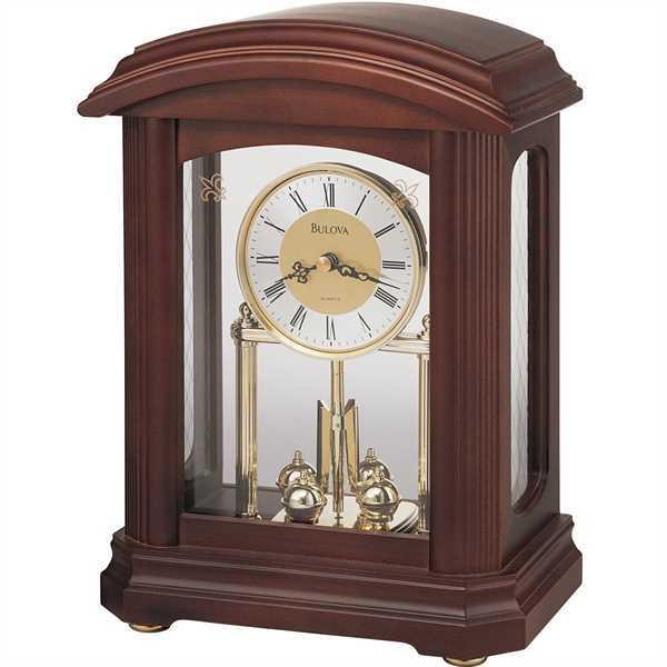 Bulova - Mantel clock
