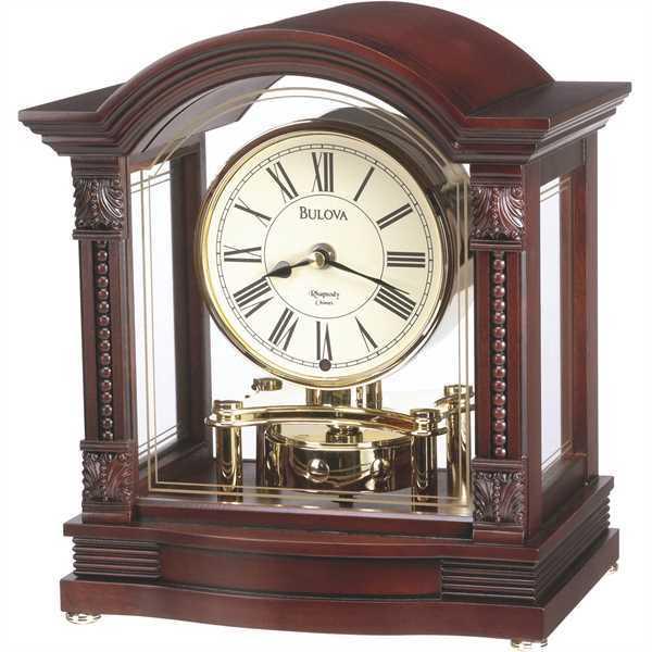 Bulova Bardwell - Clock