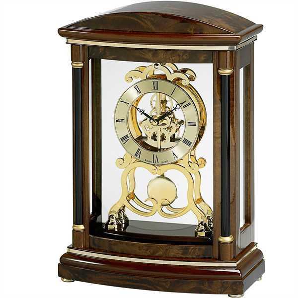 Bulova - Clock with