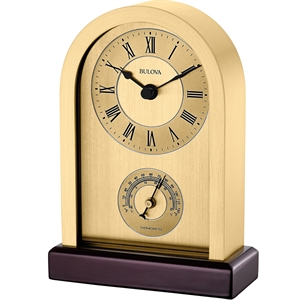 Promotional Desk Clocks-B5008