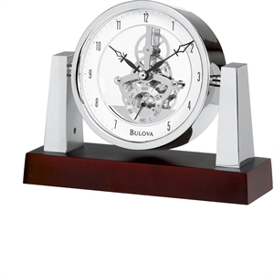 Promotional Desk Clocks-B7520