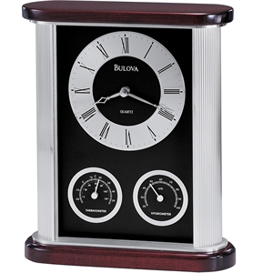 Promotional Desk Clocks-B7590
