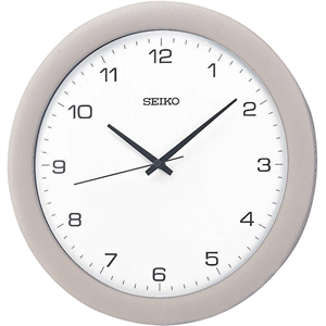 Promotional Wall Clocks-QXA137SLH