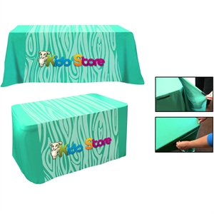 Promotional Display Booths-TFCV46