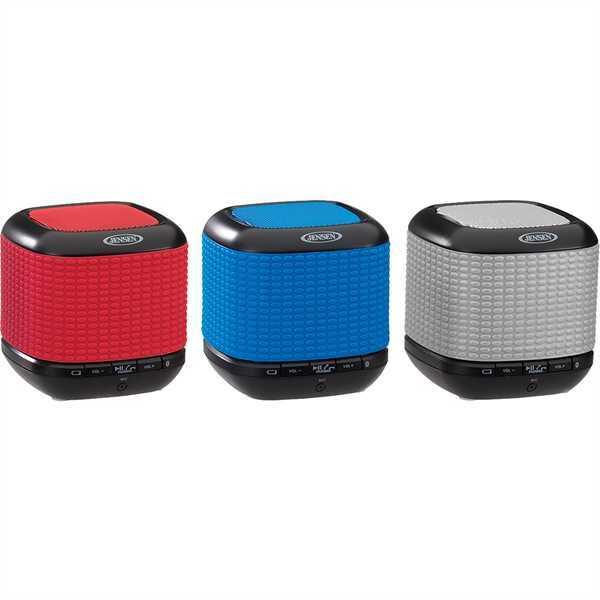Jensen® - Bluetooth Wireless