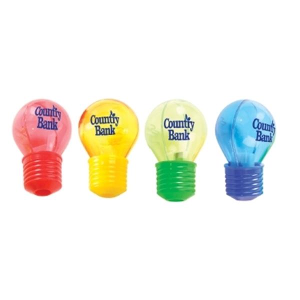 Light Bulb Sharpener