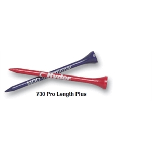 Pro Length Plus Golf