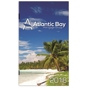Promotional Desk Calendars-MPC1
